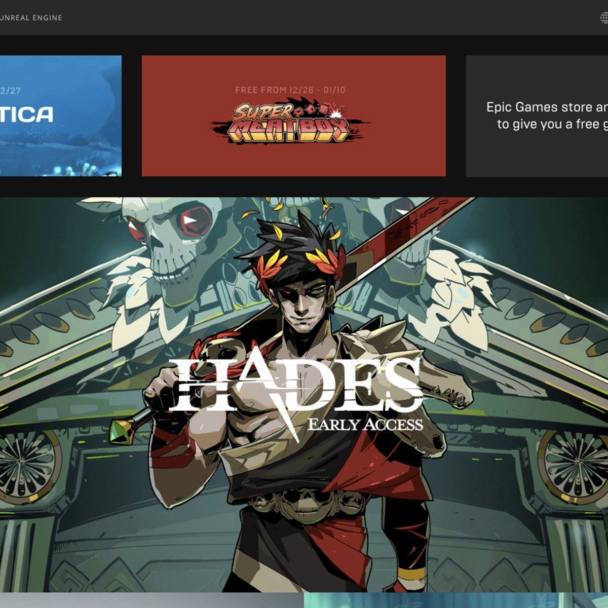 Epic Games Store Alternatives and Similar Software