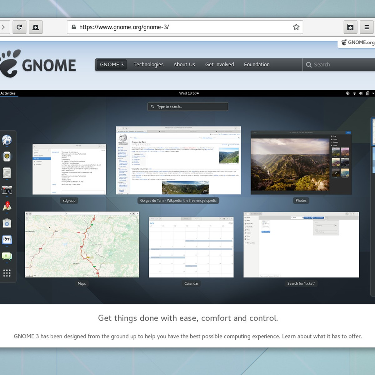 GNOME Web Alternatives and Similar Software - AlternativeTo net