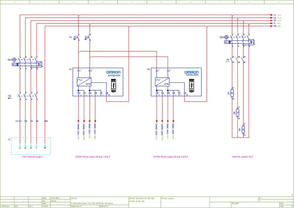 electric p8 free download – readingrat, Electrical drawing