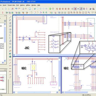 EPLAN Electric P8 Alternatives and Similar Software