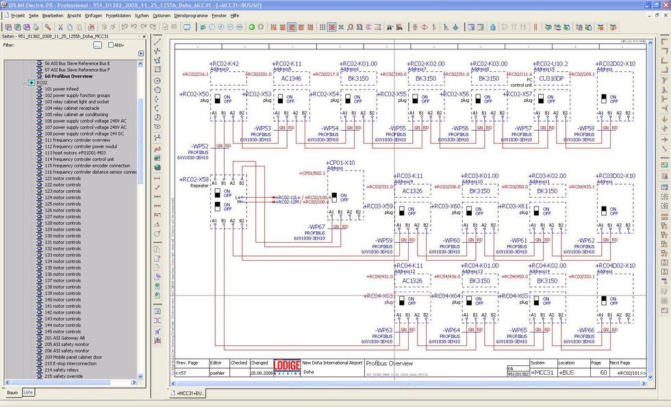 eplan electric p alternatives and similar software, wiring diagram
