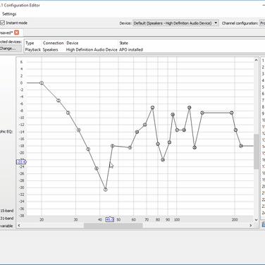 Equalizer APO Alternatives and Similar Software
