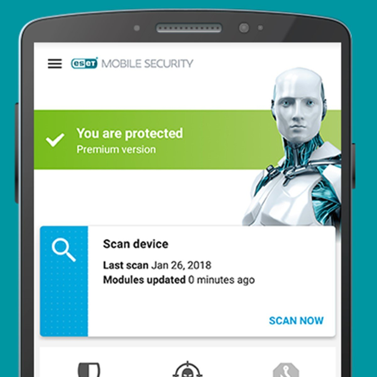 ESET Mobile Security Alternatives for iPhone - AlternativeTo net