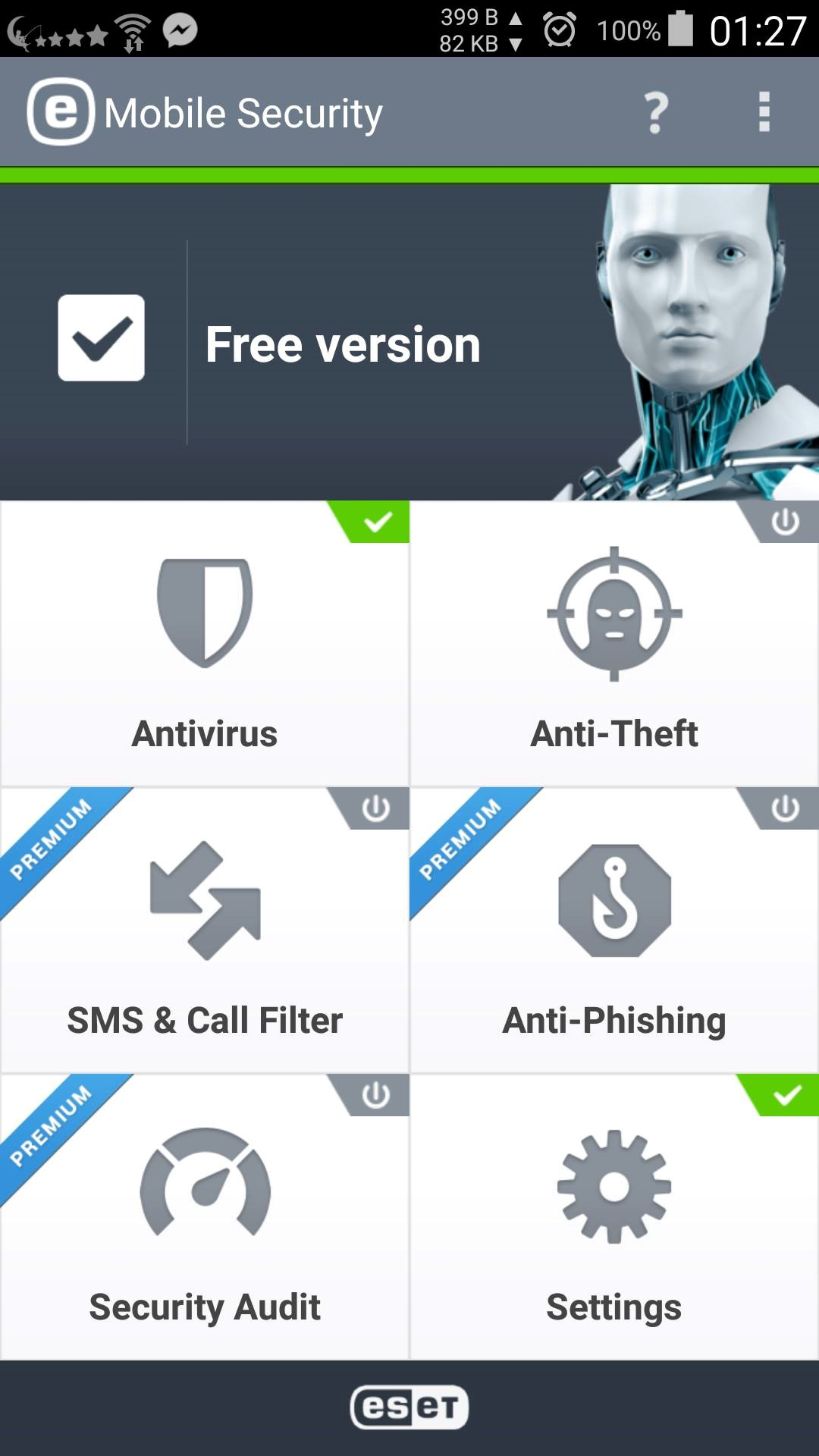 Eset Mobile Security Alternatives And Similar Apps