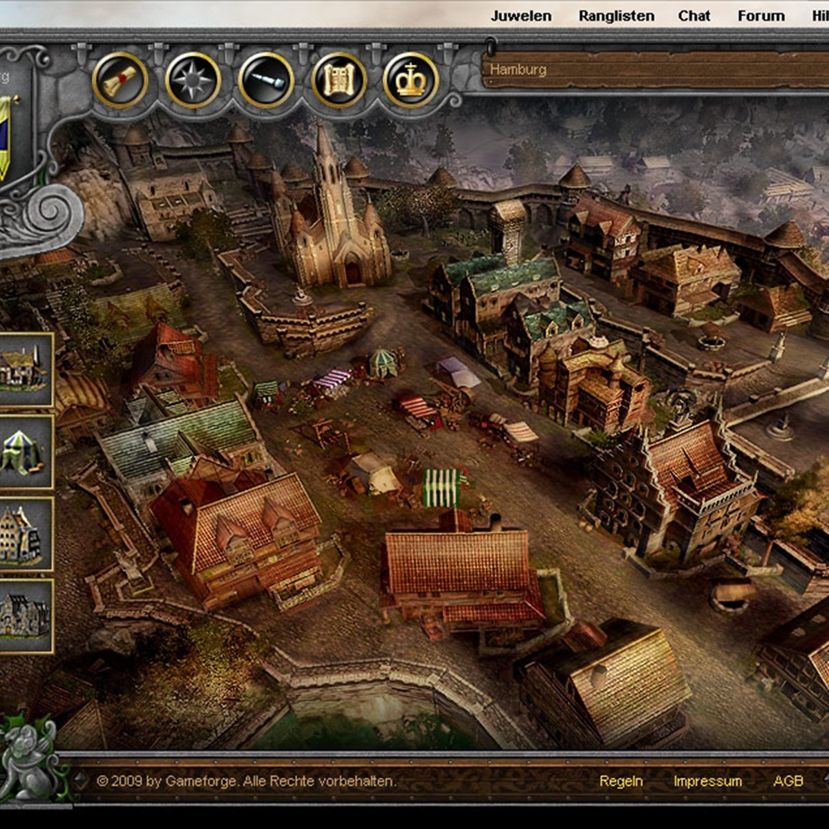 Europa 1400 The Guild Alternatives And Similar Games Alternativeto Net