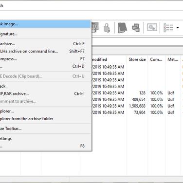 Explzh for Windows Alternatives and Similar Software - AlternativeTo net
