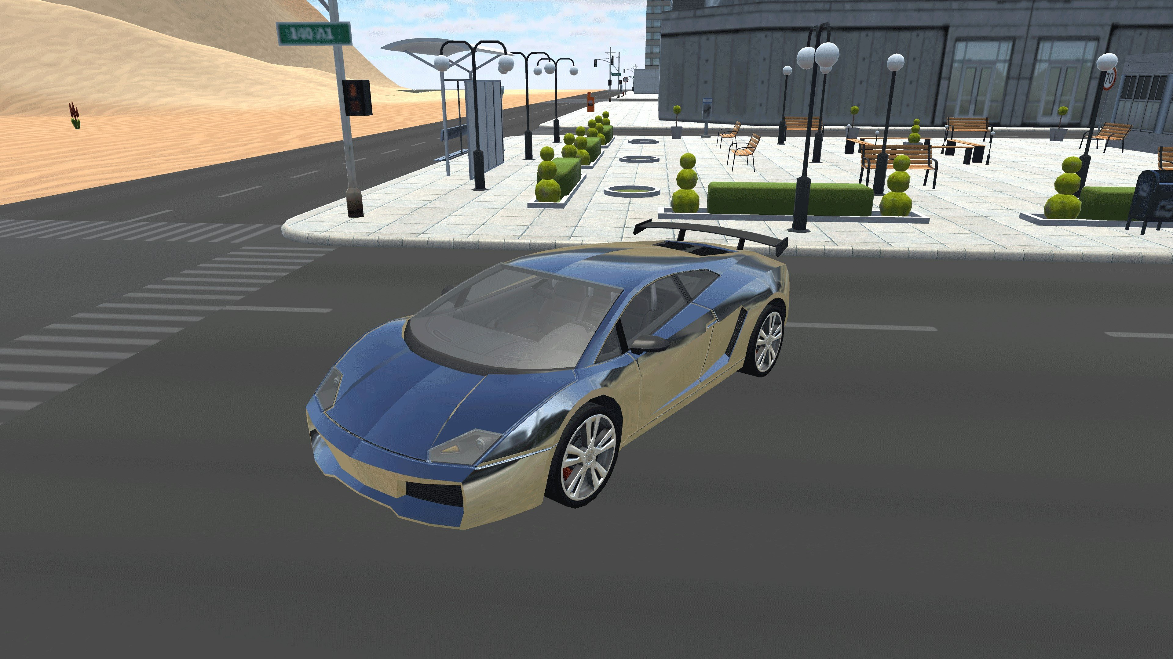 extreme car driving simulator 3d alternatives and similar games
