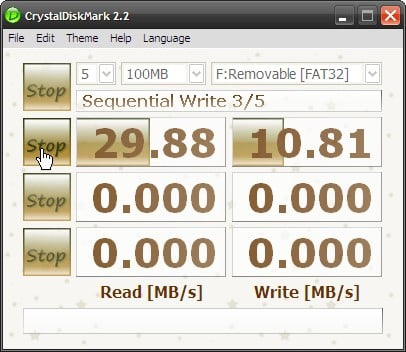 Testing speed on ZFS array? - Linux - Level1Techs Forums