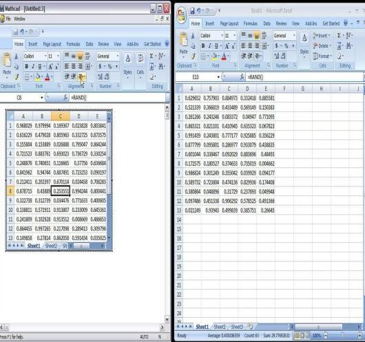 PTC Mathcad Alternatives and Similar Software