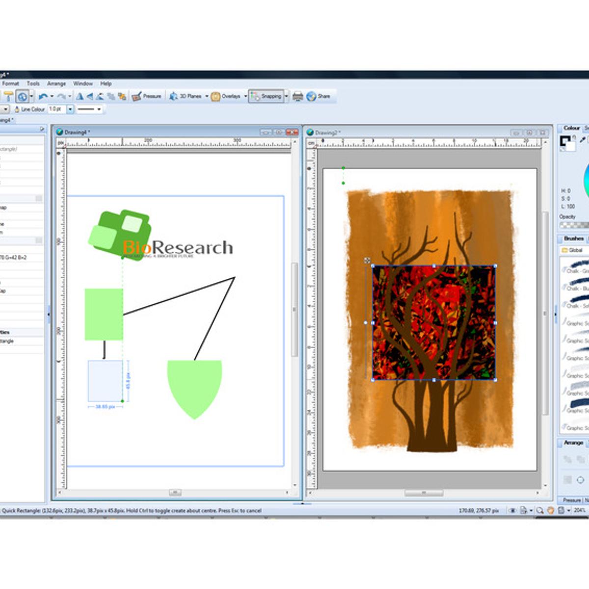 Serif Drawplus Alternatives And Similar Software Alternativeto Net