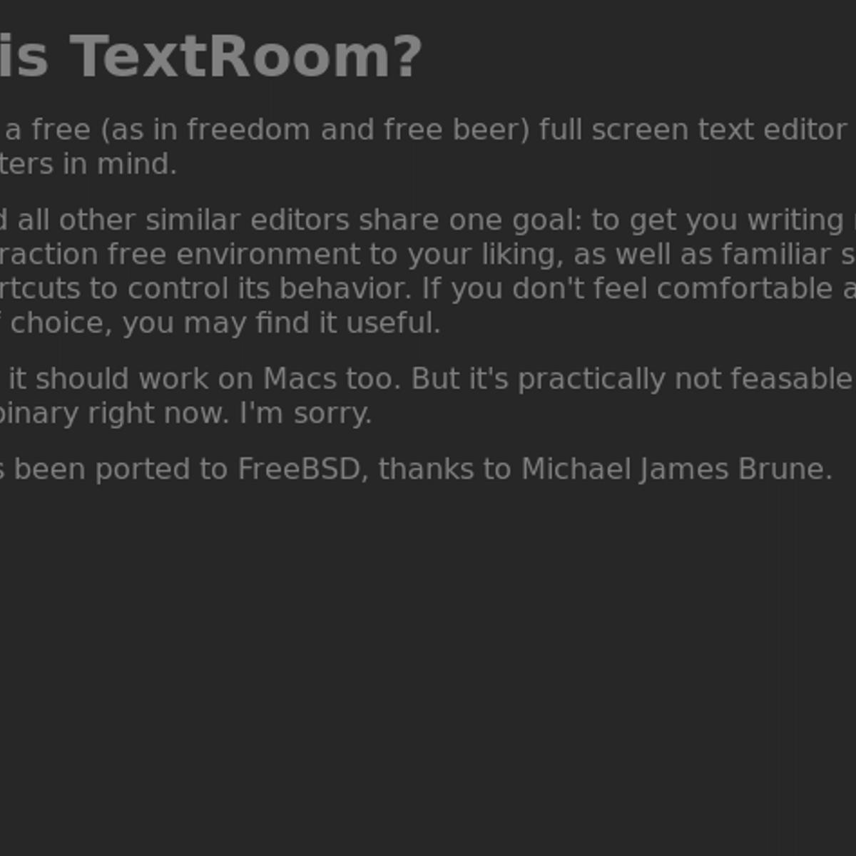 q10 text editor