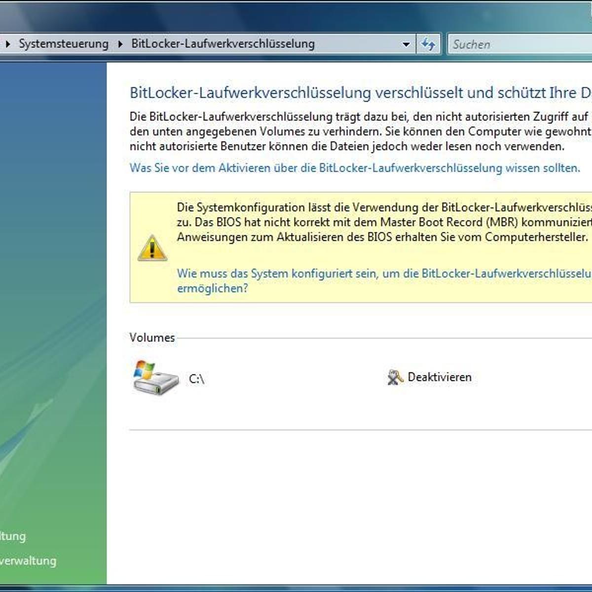 Windows BitLocker Alternatives and Similar Software - AlternativeTo net