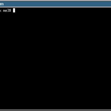 xterm Alternatives and Similar Software - AlternativeTo net