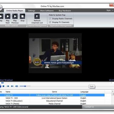 Online TV Alternatives and Similar Software - AlternativeTo net