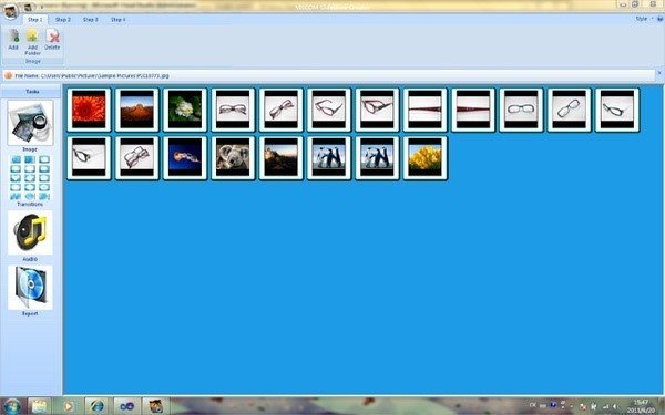 Viscom SlideShow Creator Alternatives and Similar Software