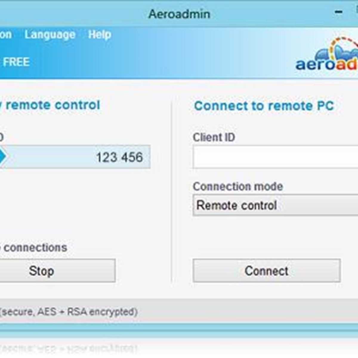 Aeroadmin Alternatives and Similar Software - AlternativeTo net
