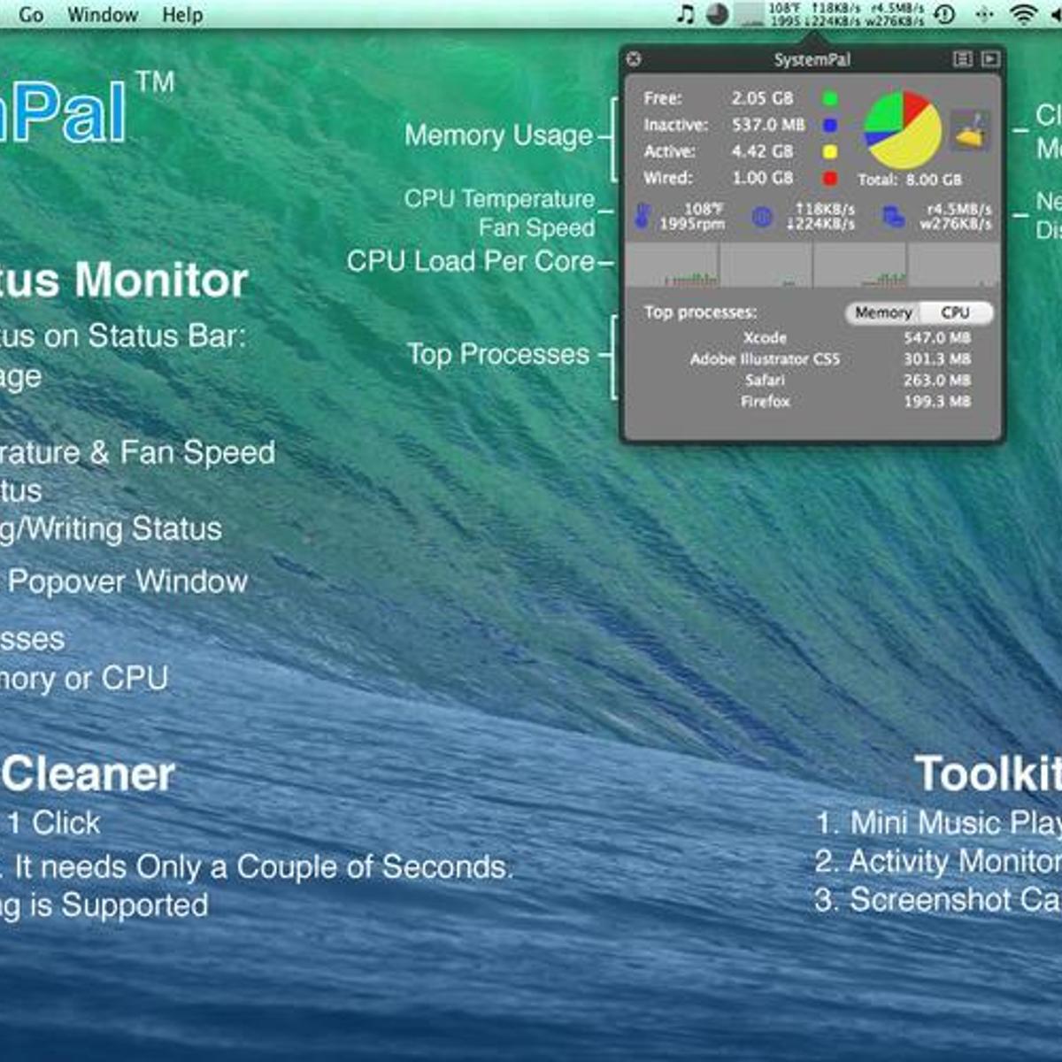 Systempal Alternatives and Similar Software - AlternativeTo net