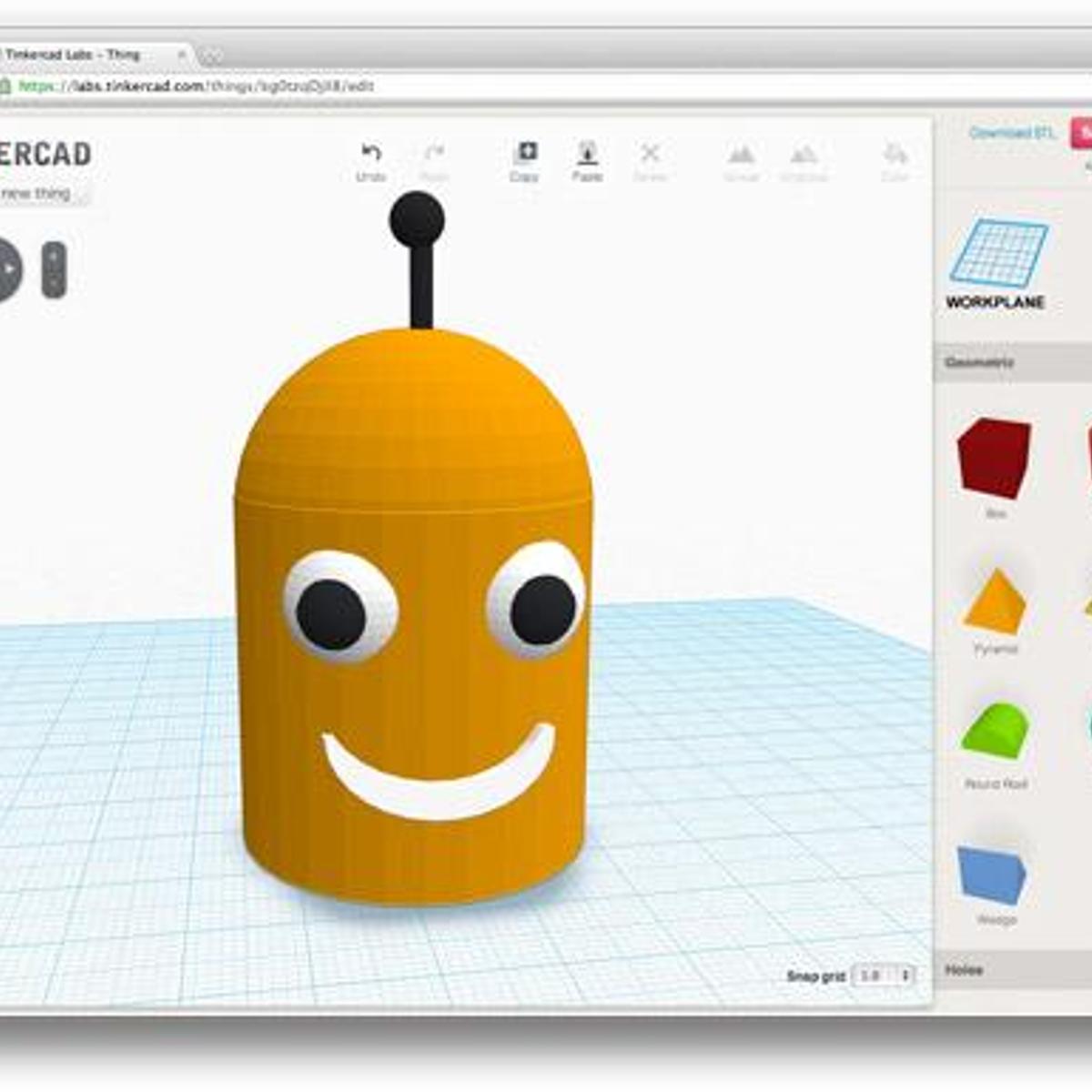 Autodesk Tinkercad Alternatives For Mac