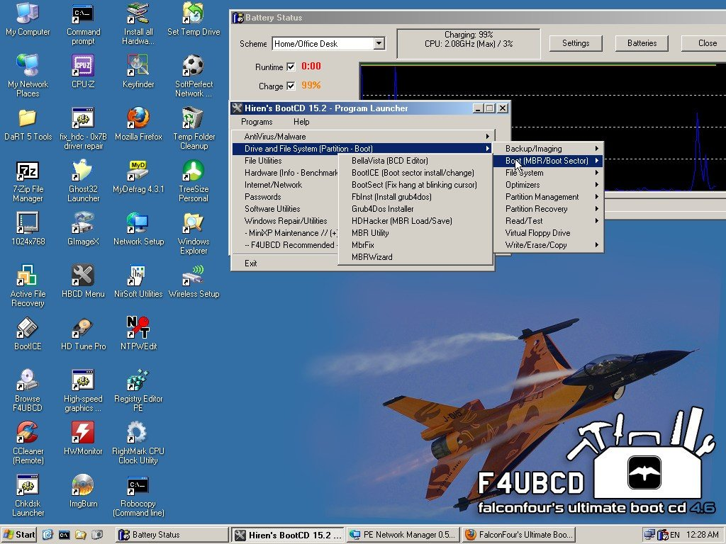 ubcd iso download