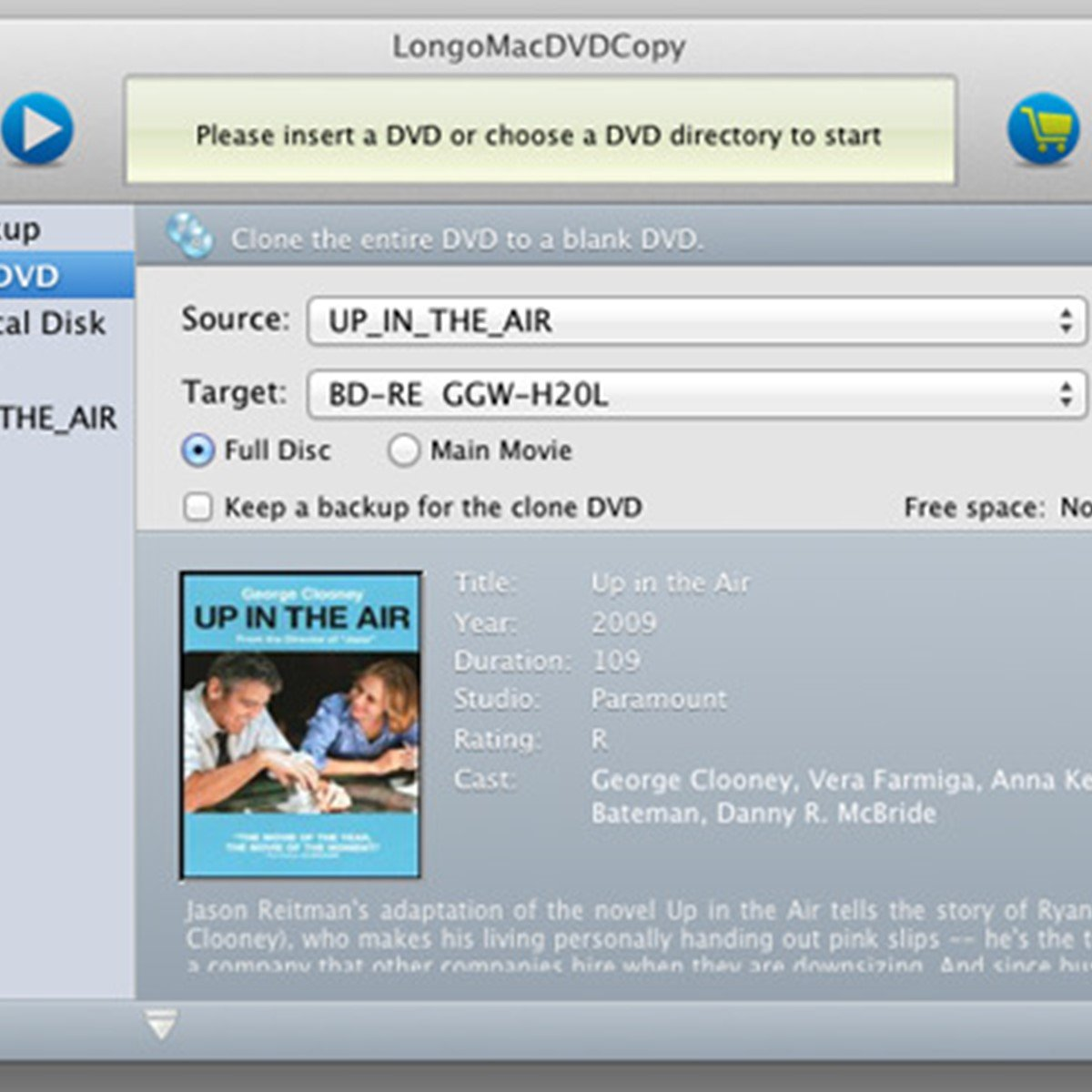 Longo DVD Copy Alternatives and Similar Software - AlternativeTo net