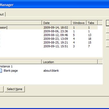 IE Session Manager Alternatives and Similar Software - AlternativeTo net