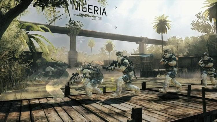 Tom Clancy's Ghost Recon Alternatives and Similar Games