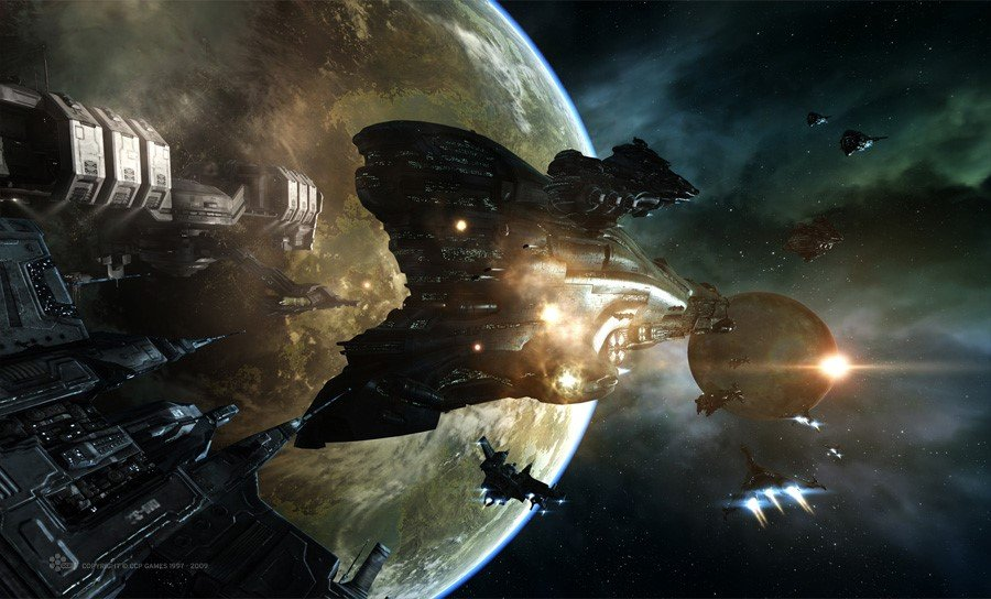 23 Games like EVE Online - AlternativeTo net