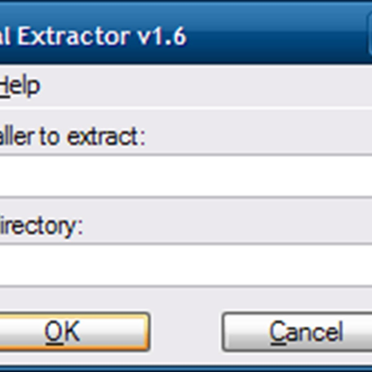 Universal Extractor Alternatives and Similar Software