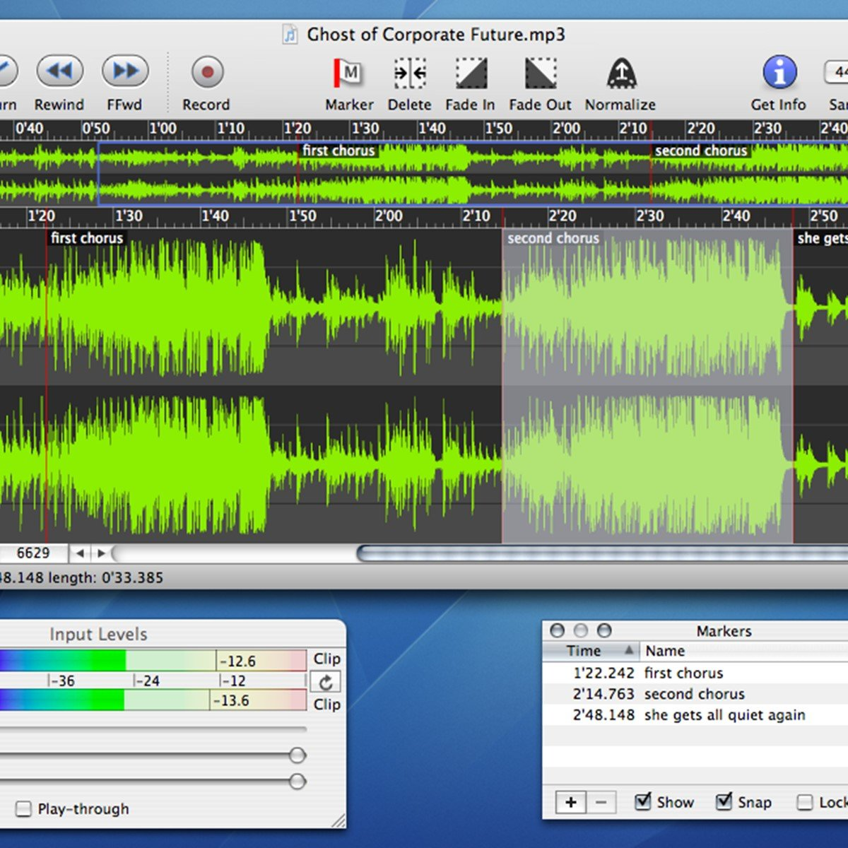 Sound Studio Alternatives: 30 similar apps and software
