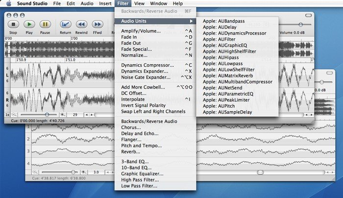 Sound Studio Alternatives 29 Similar Apps And Software