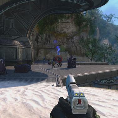 Halo Alternatives and Similar Games - AlternativeTo net
