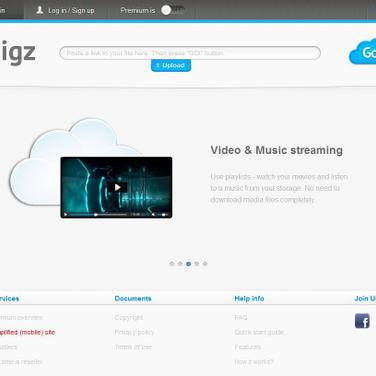 ZbigZ Alternatives and Similar Websites and Apps - AlternativeTo net