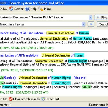 Archivarius 3000 Alternatives and Similar Software
