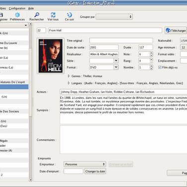 GCstar Alternatives and Similar Software - AlternativeTo net