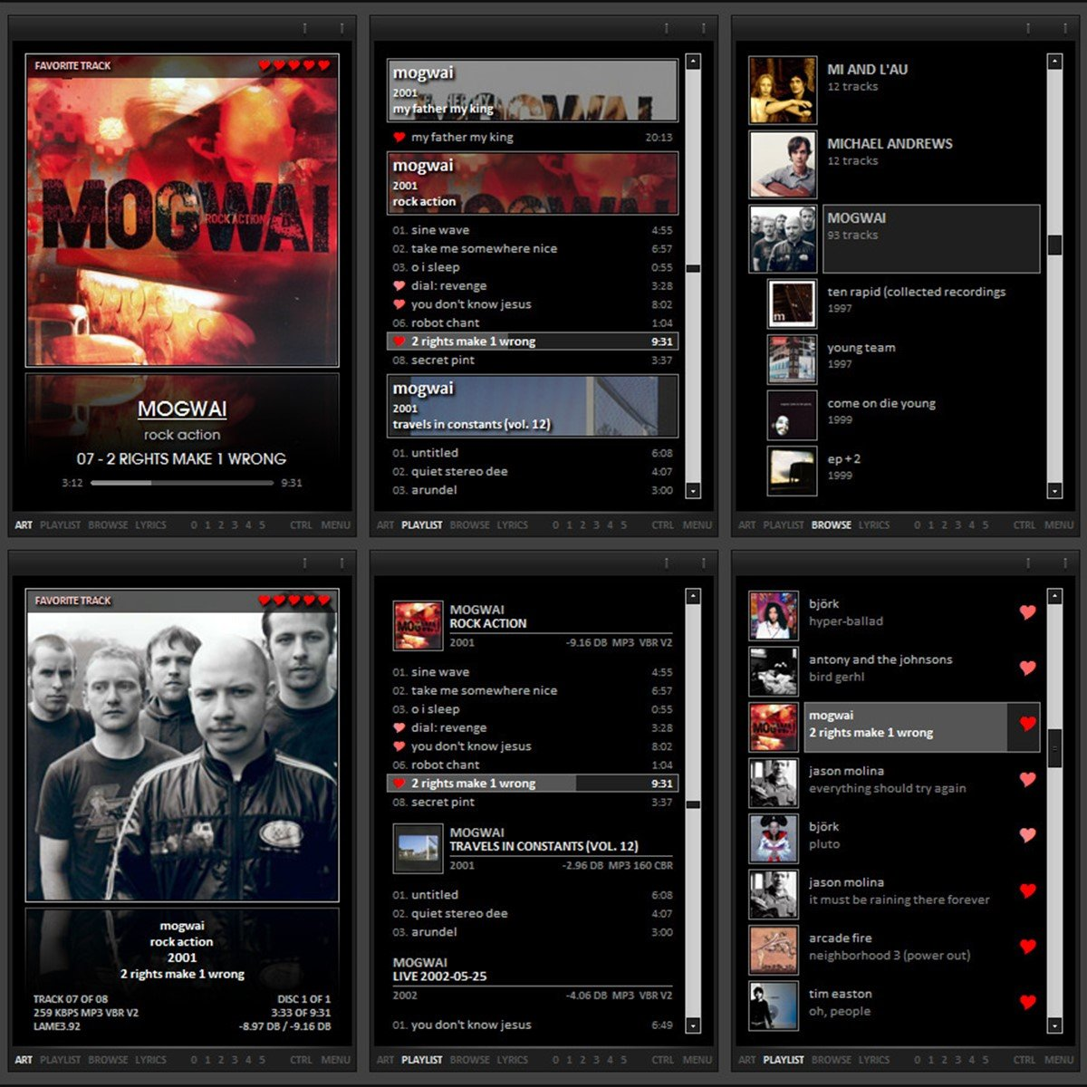 foobar2000 Alternatives for Android - AlternativeTo net