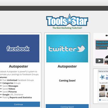 Facebook Autoposter Alternatives and Similar Software