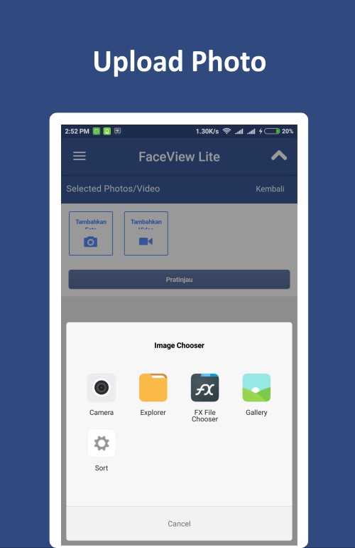 Faceview for facebook lite alternatives and similar apps its possible to update the information on faceview for facebook lite or report it as discontinued duplicated or spam stopboris Gallery