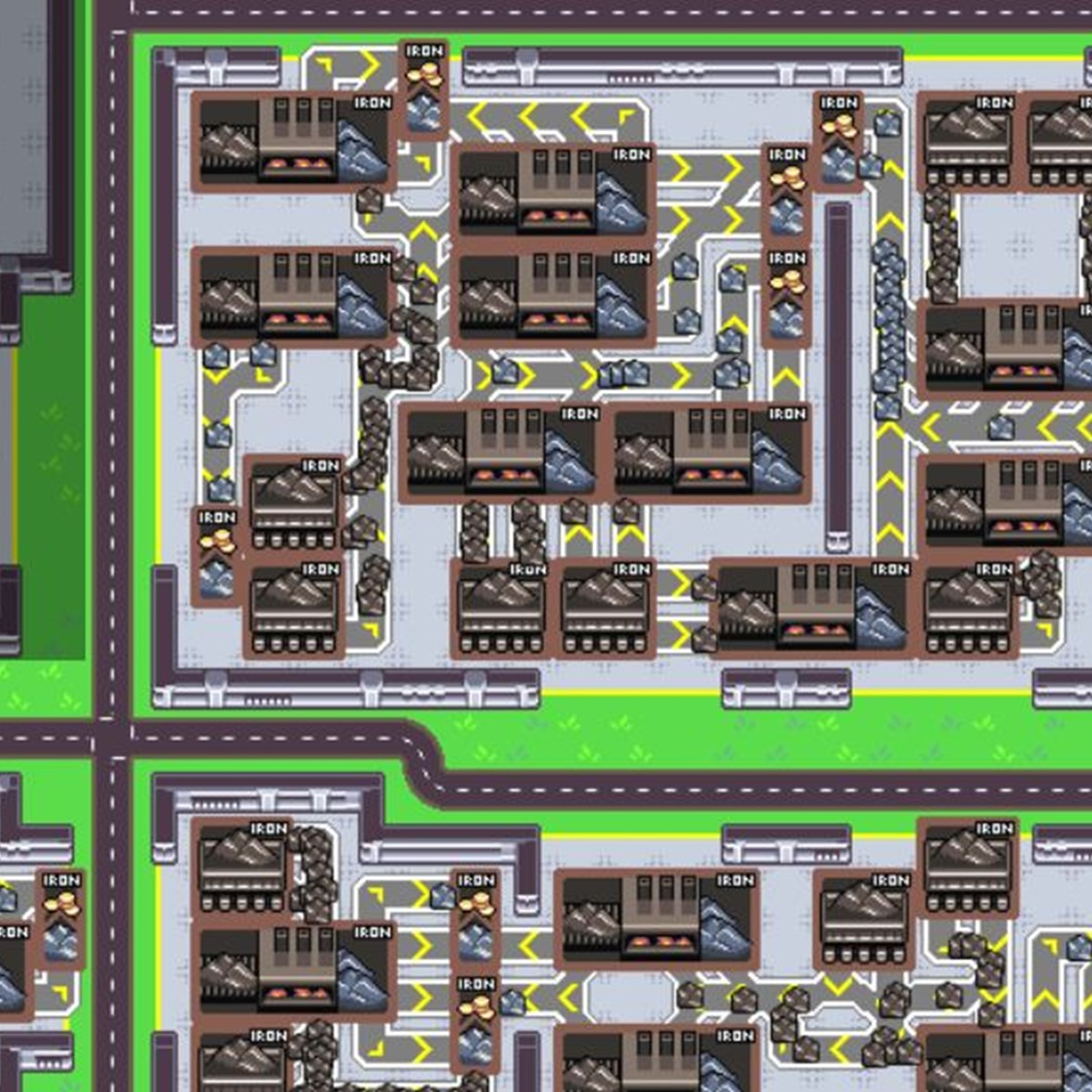 Factoryidle