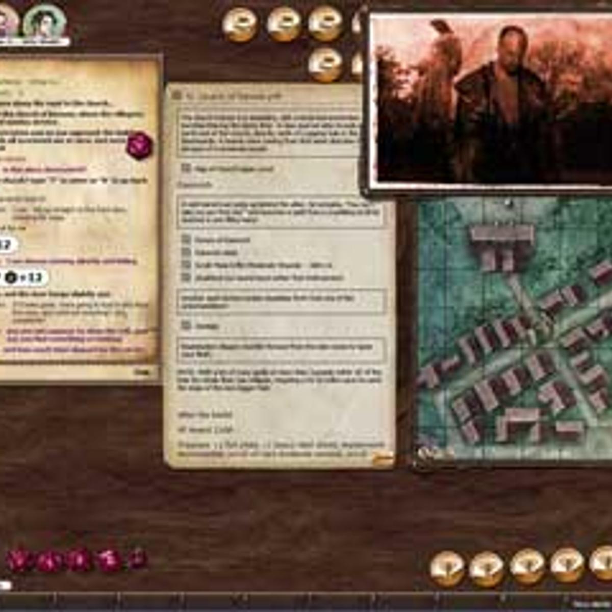 Fantasy Grounds Alternatives and Similar Software - AlternativeTo net