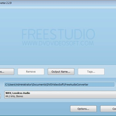 Free Audio Converter Alternatives and Similar Software