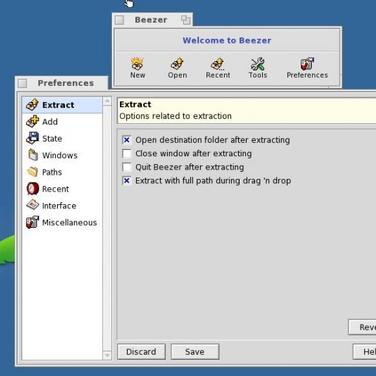 Beezer Alternatives and Similar Software - AlternativeTo net