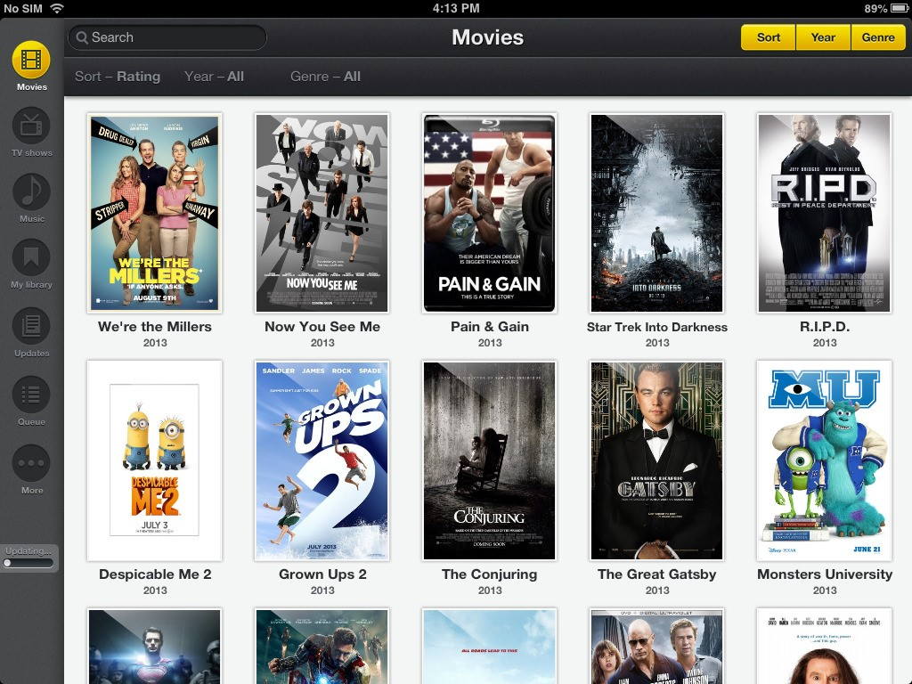 Movie Box Alternatives and Similar Apps - AlternativeTo net