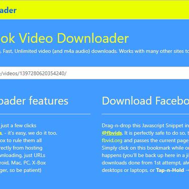facebook download pc online