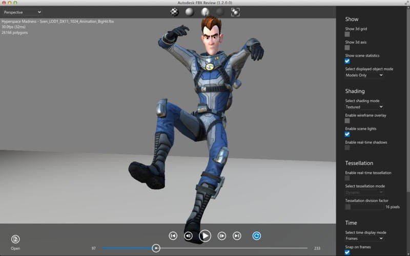 Autodesk FBX Review Alternatives and Similar Software