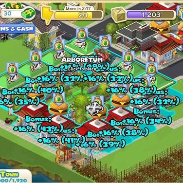 CityVille Alternatives and Similar Games - AlternativeTo net
