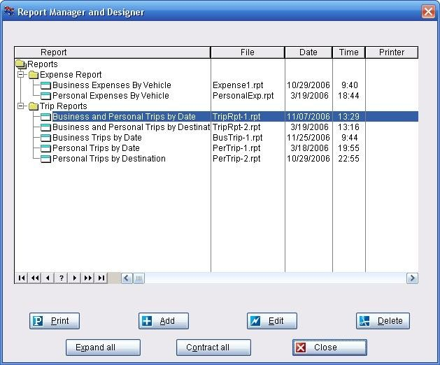 auto expense manager alternatives and similar software