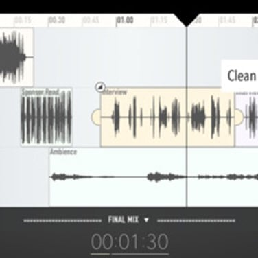 Ferrite Recording Studio Alternatives and Similar Apps