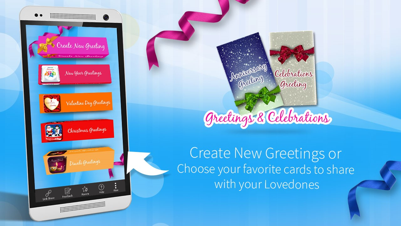 Festival greeting cards alternatives and similar apps card maker kristyandbryce Image collections