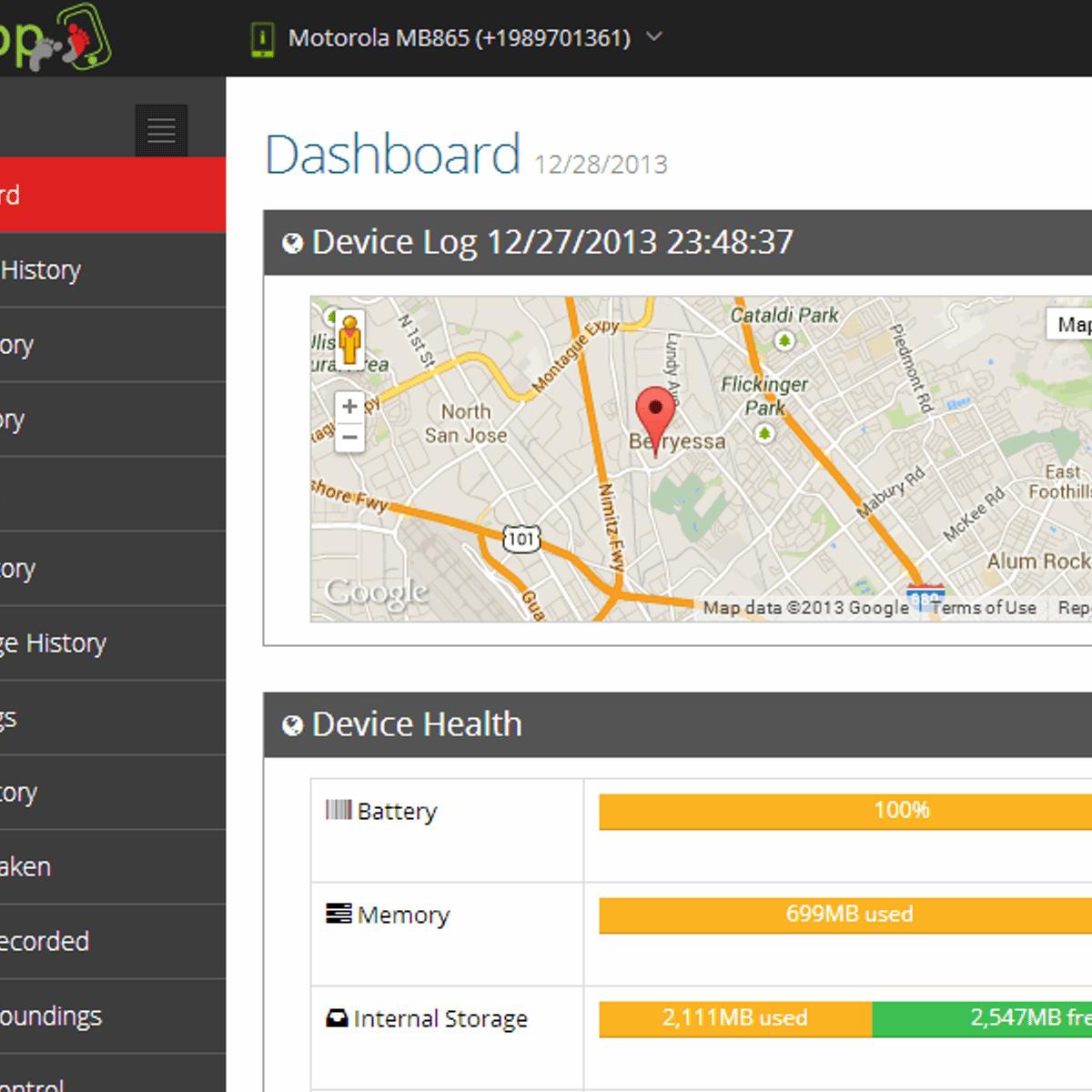 Spyapp Alternatives And Similar Apps Alternativeto Net