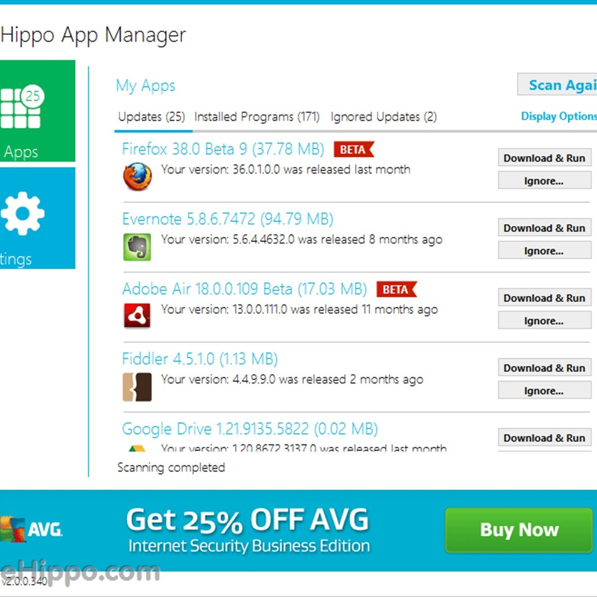 Filehippo app manager alternatives and similar software filehippo app manager alternatives and similar software alternativeto stopboris Images